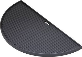 1/2 Plancha - cast iron, doublesided, for Classic