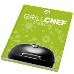 GRILLCHEF 4 SEASONS - OUTDOORCHEF