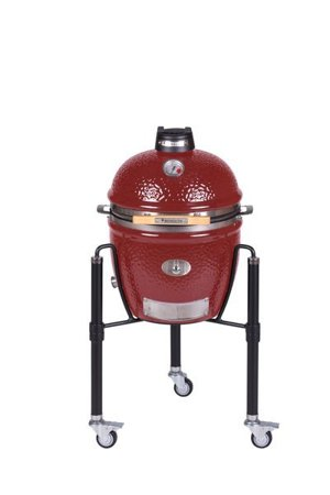 MONOLITH GRILL JUNIOR - red or black